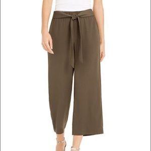BP (Nordstrom) khaki Gaucho pant culottes